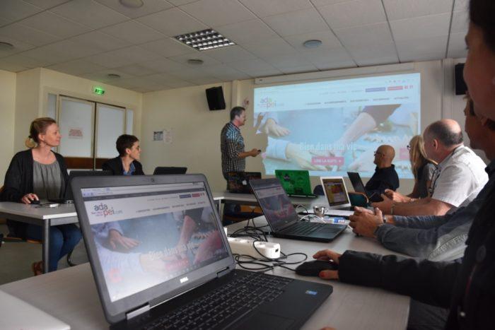 formation communication digitale strasbourg